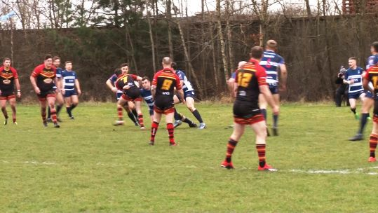 West Bank Bears Royal Navy RugbyLeague Challenge Cup First Round Credit BFBS 13012019.jpg