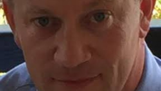 Keith Palmer Policeman Terror Attack Westminster