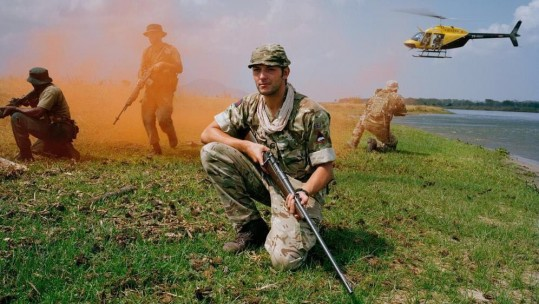British Forces Anti-Poaching