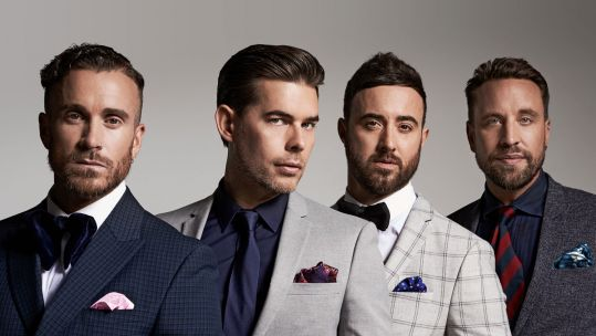 The Overtones Official Album Artwork Republic Media SFW