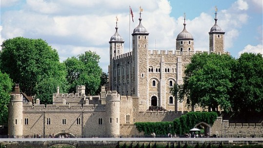 10 Things You Didn't Know About The Tower Of London